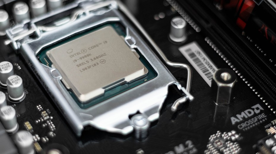 Центральные устройства компьютера. §5. процессор и память