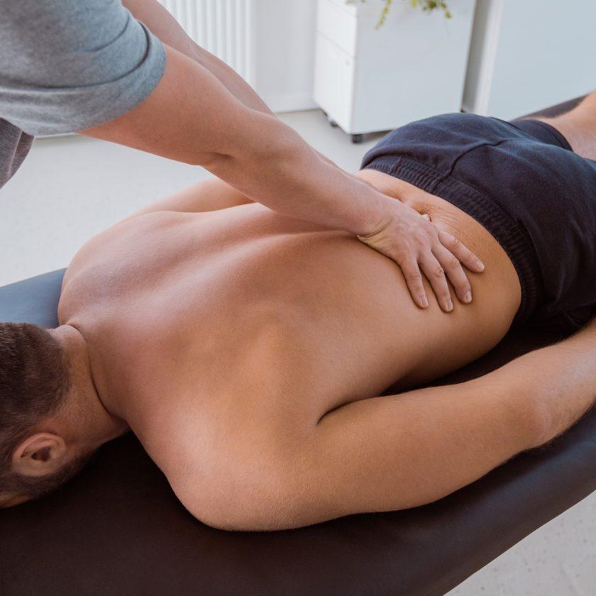 Мануальная терапия — википедия. что такое мануальная терапия