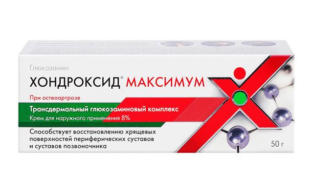 Глюкозамин — википедия. что такое глюкозамин
