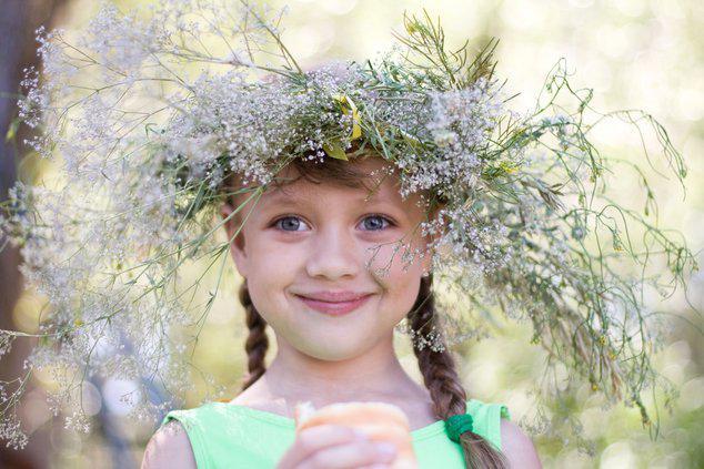 Пубертатный период у девочек: психология, признаки