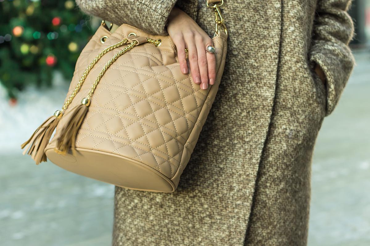 Что такое женская сумка?