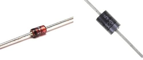Стабилитрон | принцип работы и маркировка стабилитронов ⋆ diodov.net