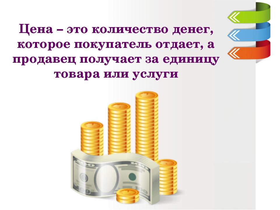 Цена – что это, функции и виды цены, отличия от стоимости