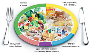 Что такое рациональное питание? | esh-i-khudei.ru