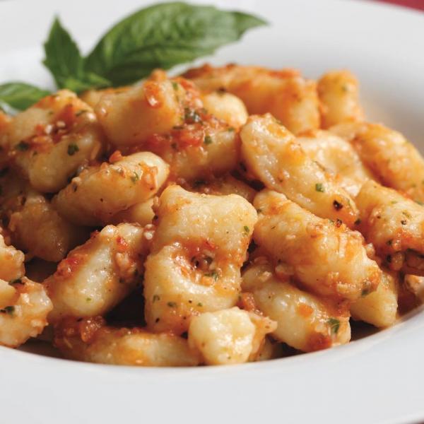Итальянские картофельные ньокки – рецепты ньокки и соуса к ним