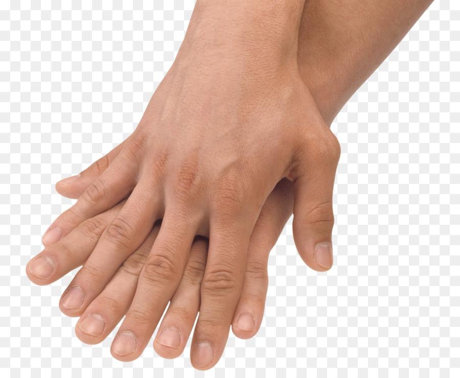 Какие существуют типы рук человека