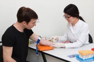 Тромбокрит выше или ниже нормы: что это значит? норма pct в анализе крови