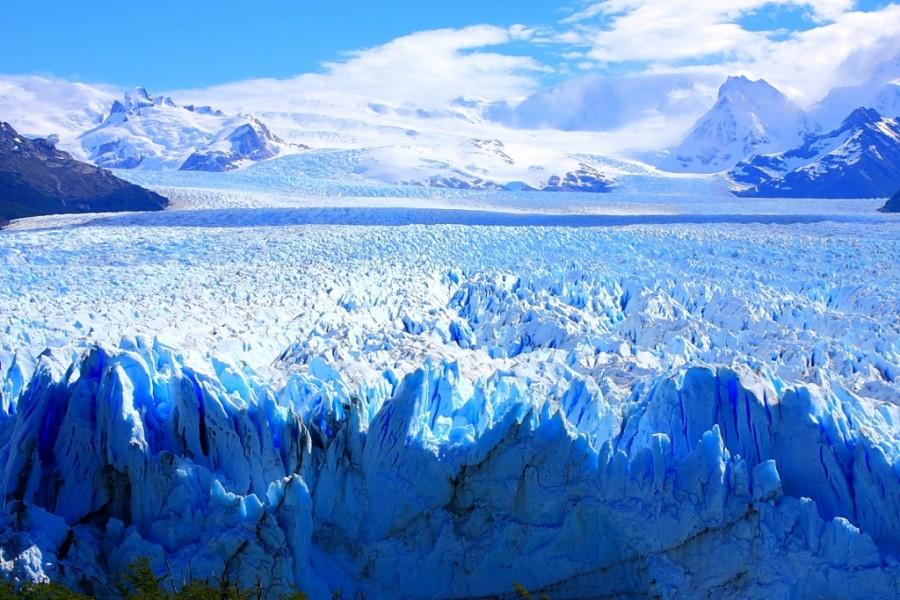 Что такое ледник? - origins.org.ua