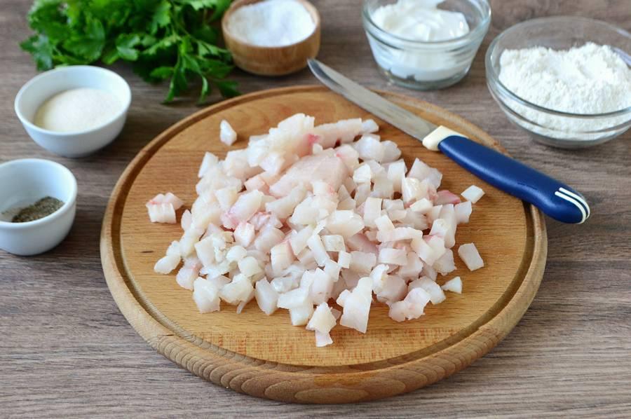 Фарш сурими что приготовить из сурими. что такое сурими? употребление в пищу