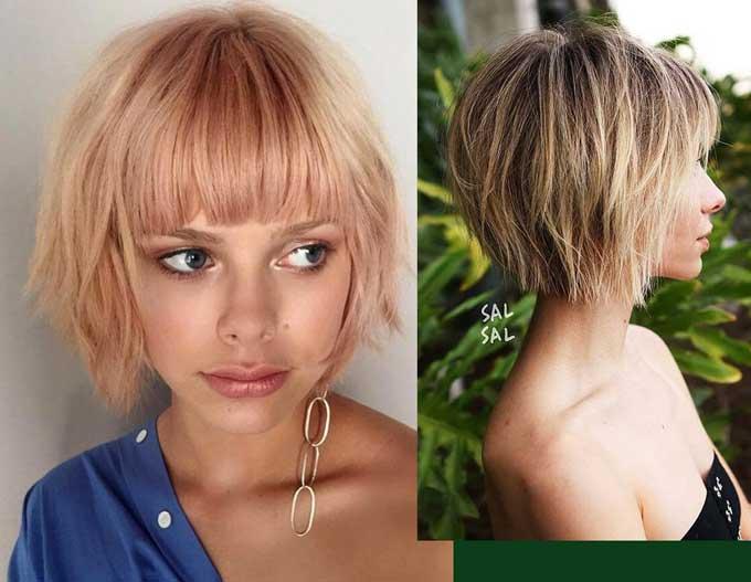 Каре (77 фото): кому подойдет стрижка каре? популярные виды женских причесок, асимметричная форма каре на волосы средней и короткой длины