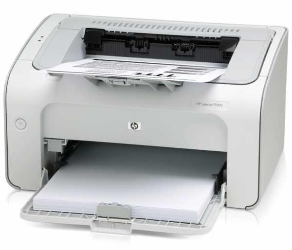 Что такое мфу и чем он отличается от принтера