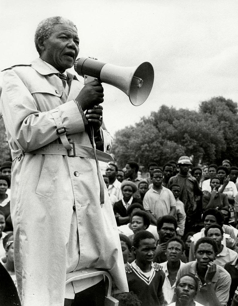 """Чёрно-белый мир. как в африке """"понаехавшие"""" апартеид строили"""