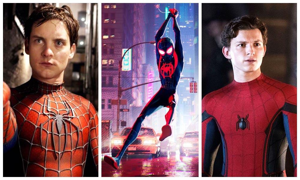 Человек паук из комиксов марвел - история героя и персонажа | супергерой spider man из marvel studios