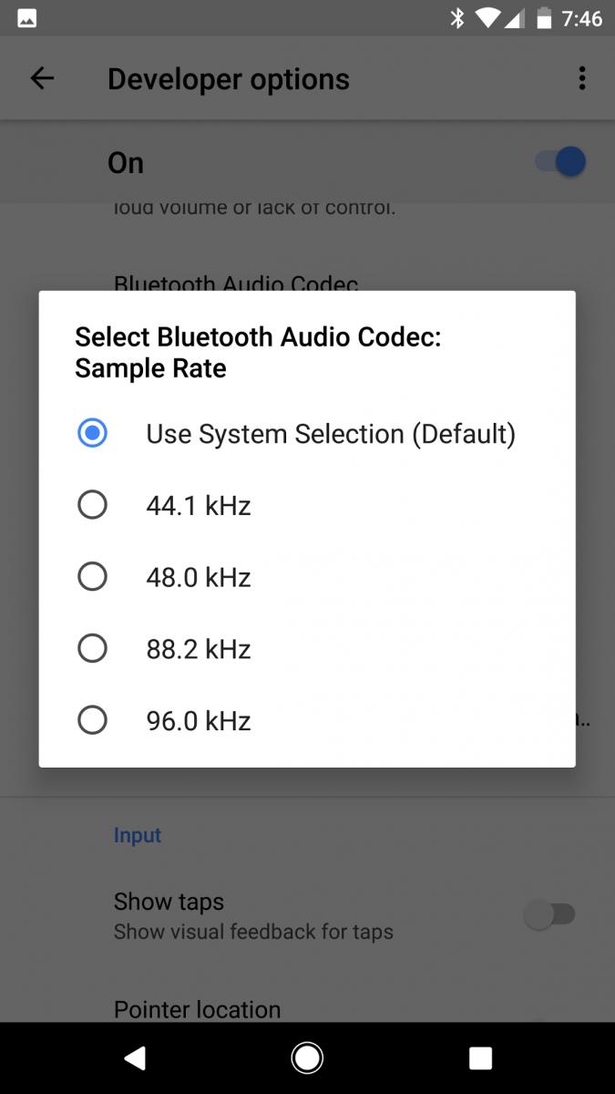 Aptx на смартфоне: наслаждение звуком по bluetooth