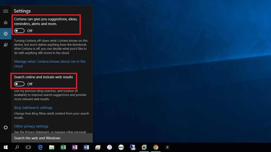 Как отключить cortana в windows 10. search and cortana application - что это