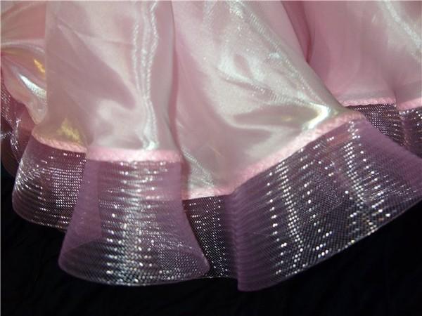 Что такое регилин и как с ним работать с регилиновой лентой. как пришить регилин к низу юбки