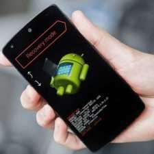 Как пользоваться recovery mode на android: что это, как зайти в меню восстановления