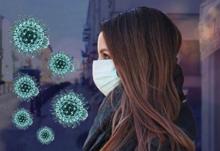 Как коллективный иммунитет влияет на людей – сайт 1796