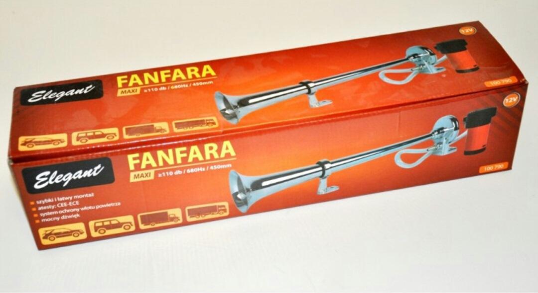 Фанфара — википедия. что такое фанфара