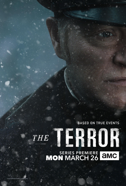 Террор | тв-сериалы ужасов вики | fandom