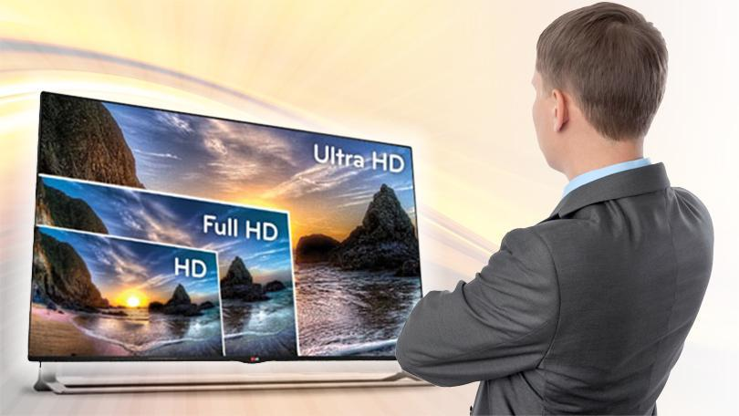 Что такое hd ready в телевизоре
