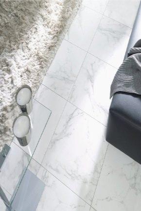 Что такое керамическая плитка.