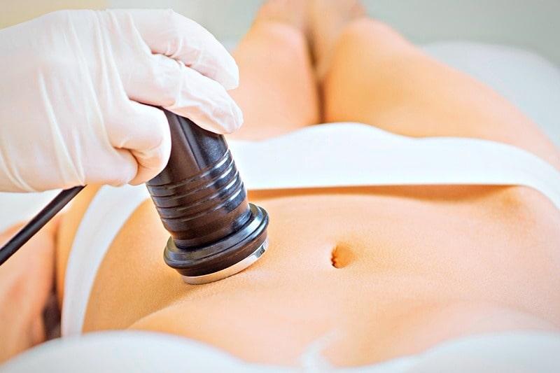 Кавитация для тела - что это за процедура, противопоказания и побочные действия, эффект для похудения