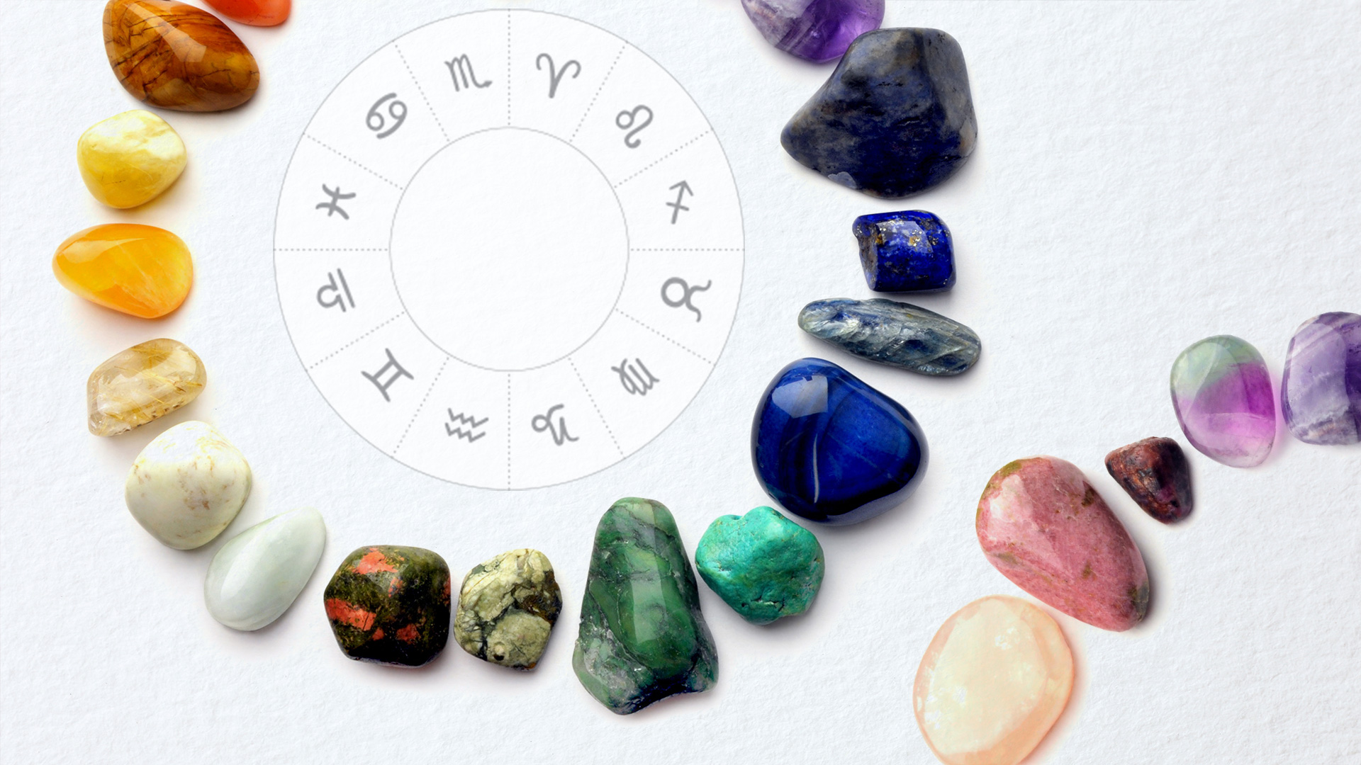 Камень иолит: физические свойства, фото и значение минерала для человека