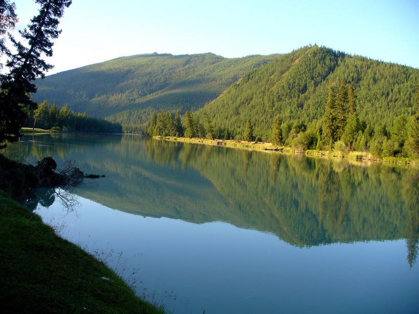 Что такое режим реки. режим реки - ежедневное и сезонное поведение водных артерий. режим реки, факторы и фазы, оказывающие на него свое влияние