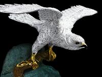 Зернь древней руси — техника изготовления ювелирных изделий