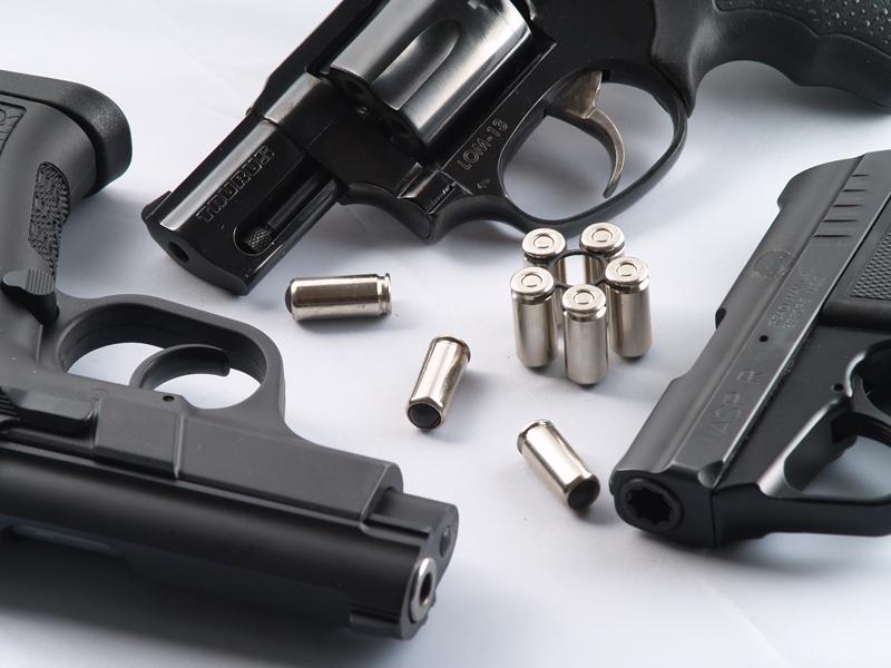 Охолощенное оружие: что это такое, назначение, боеприпасы