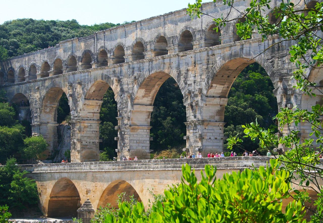 Что такое акведук