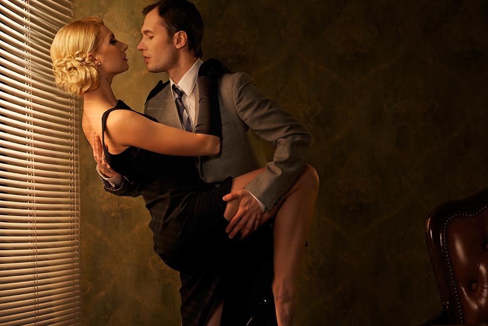 Аргентинское танго и спортивно-бальное танго