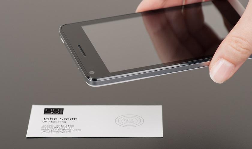 Что это: nfc в телефоне, зачем нужна технология?