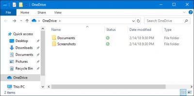 """One drive (ван драйв): как пользоваться, отключить и удалить облако от """"майкрософт"""""""
