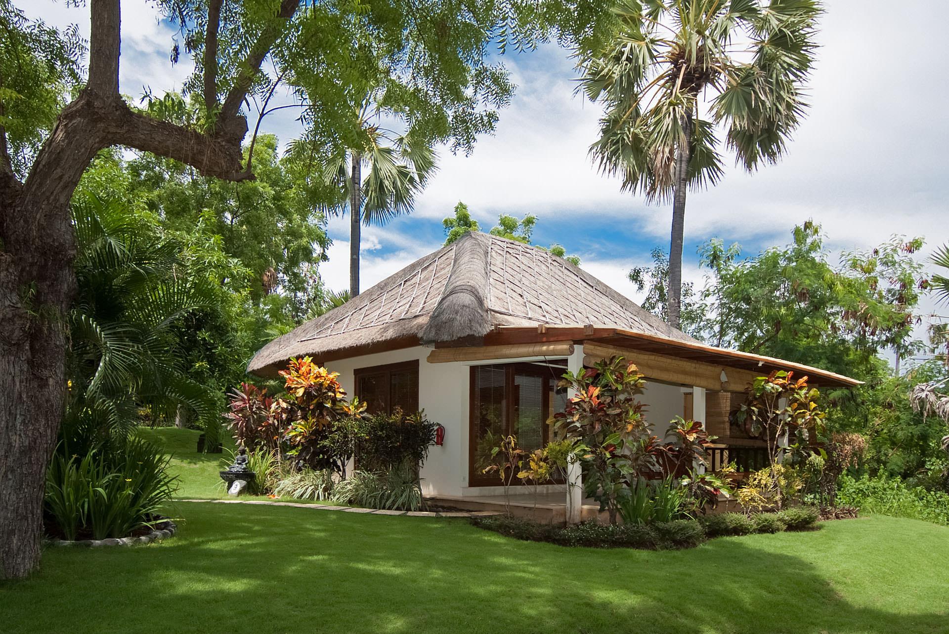 Бунгало как идеальный вариант загородного дома