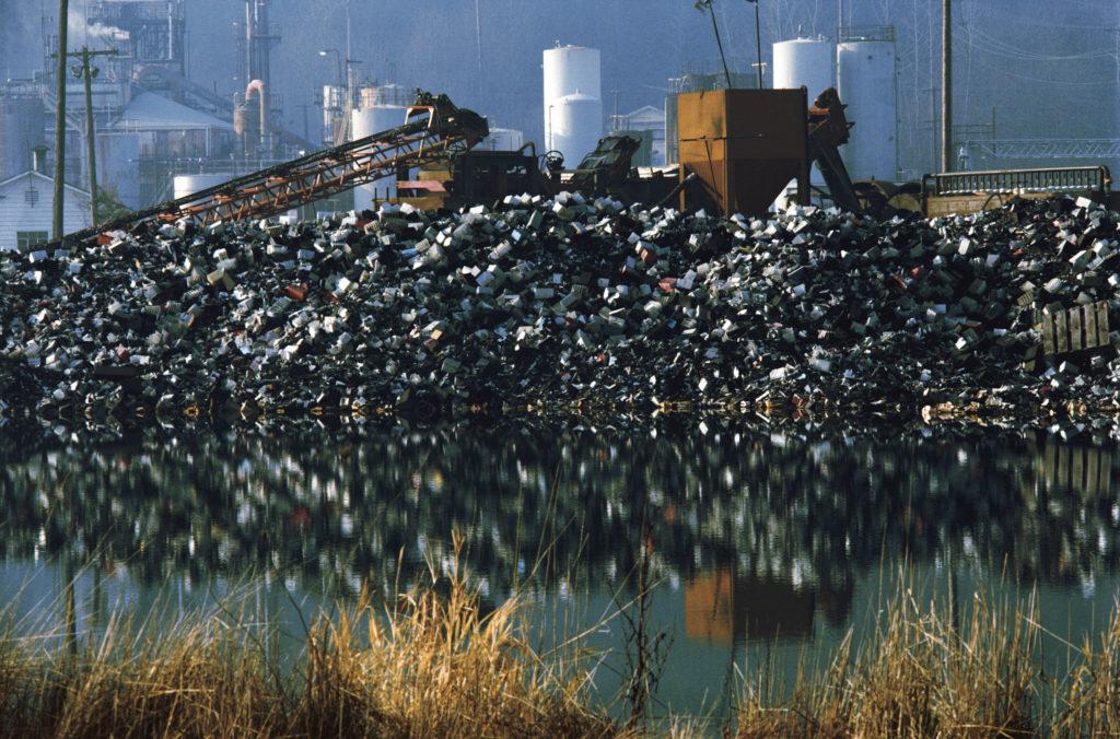 Экологические кризисы и экологические ситуации