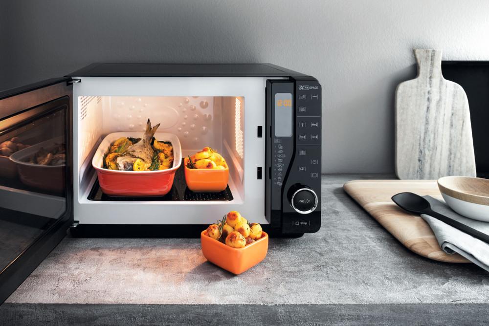 Режим конвекции в духовке: что это такое?