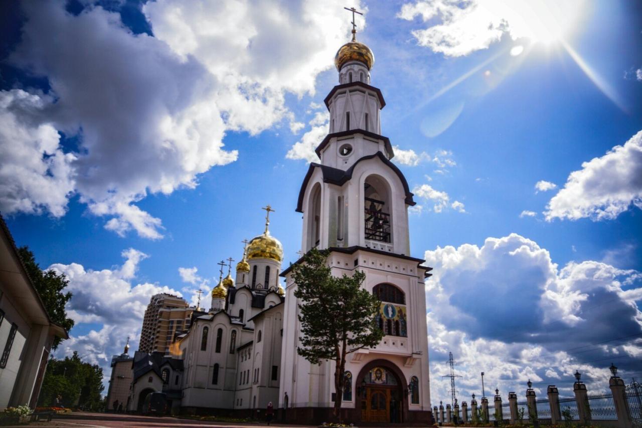 Христианская церковь — википедия. что такое христианская церковь