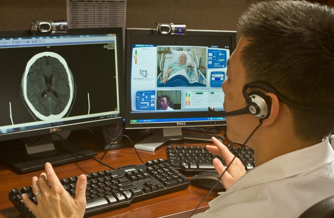 ➤как внедрить телемедицину в медорганизации