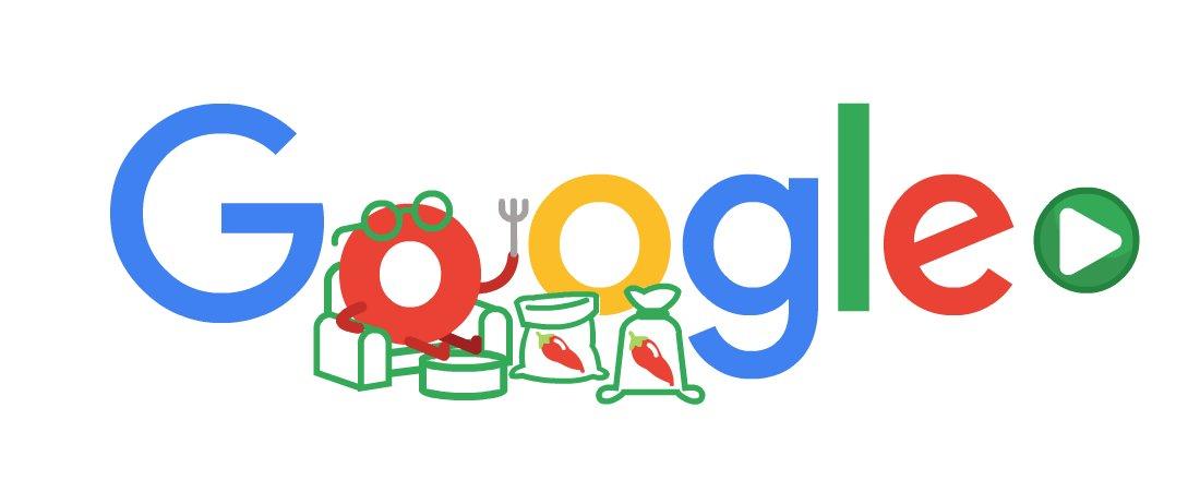 ???? дудлы гугла: 12 сделанных для россии | что такое дудл?