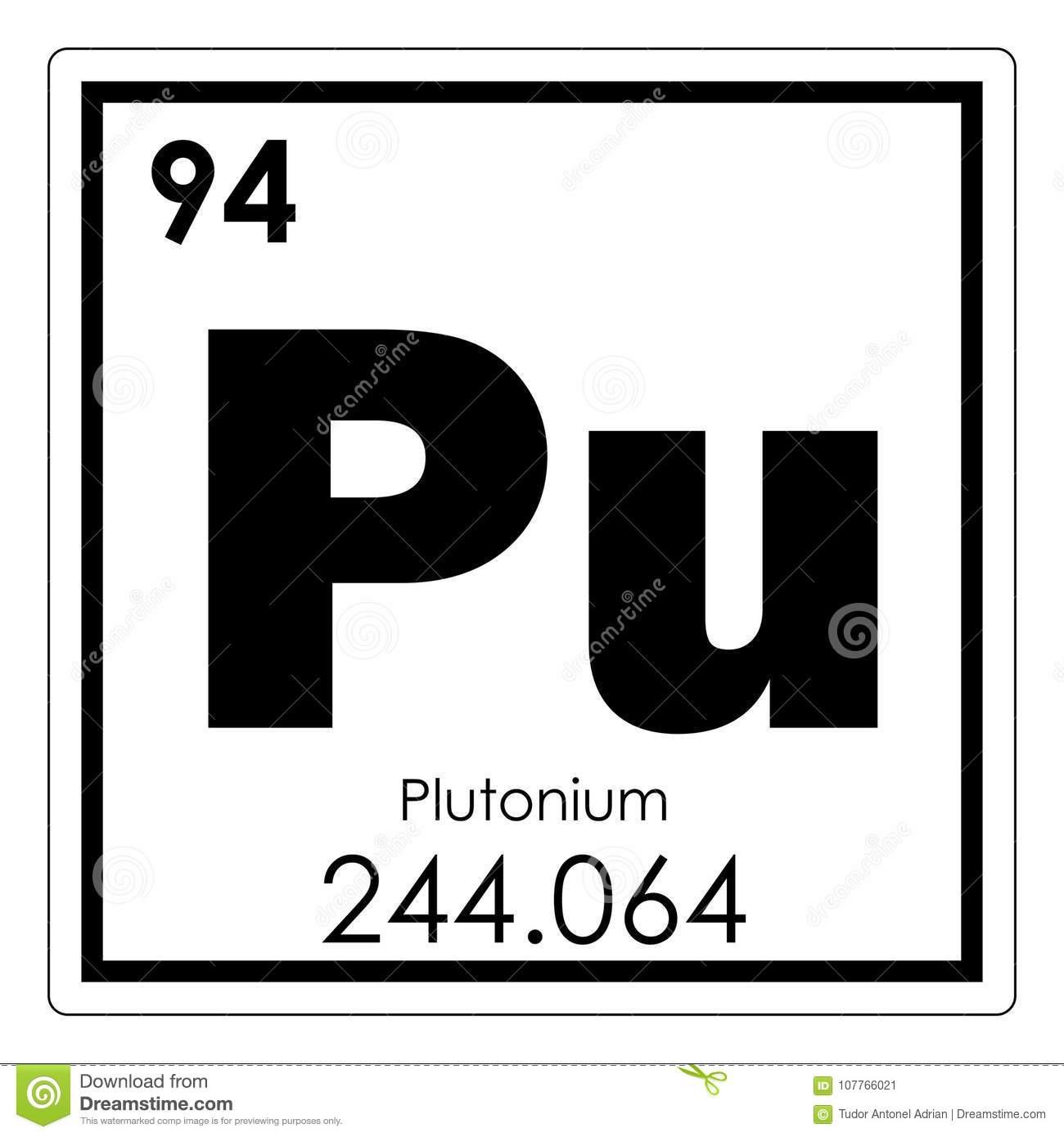 Плутоний-238 — википедия. что такое плутоний-238