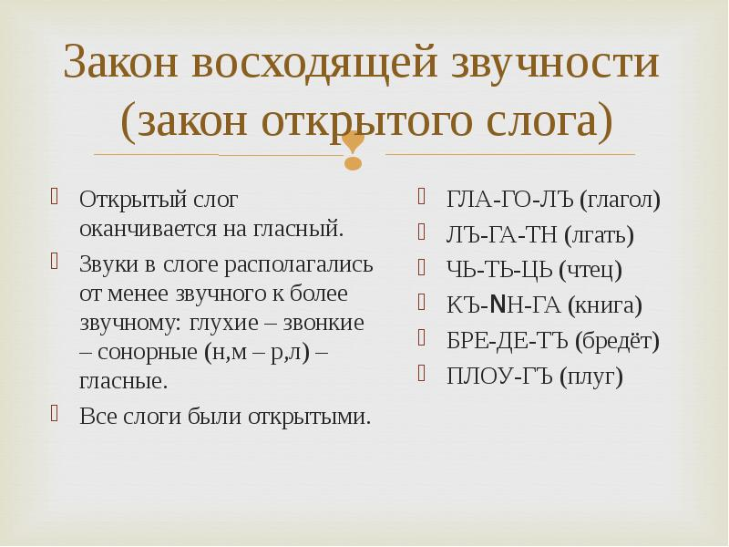 Что такое сонорный звук в фонетическом разборе. что такое сонорный звук в логопедии и русском языке - всё об аллергии