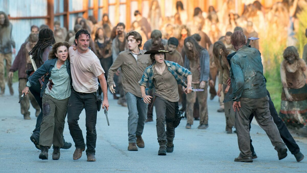 Когда будет зомби-апокалипсис? как выглядят зомби? зомби в реальной жизни