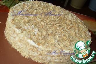 Торт (более 100 рецептов с фото) - рецепты с фотографиями на поварёнок.ру