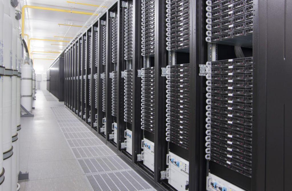 Клиент-серверная архитектура в картинках / хабр